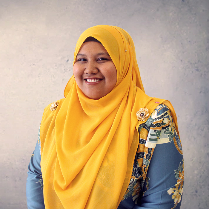 Aina Sarrah Abd Rahman