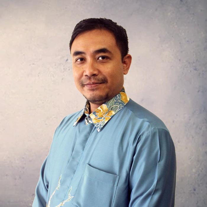 Prof. Dr. Irwan Mohd Subri