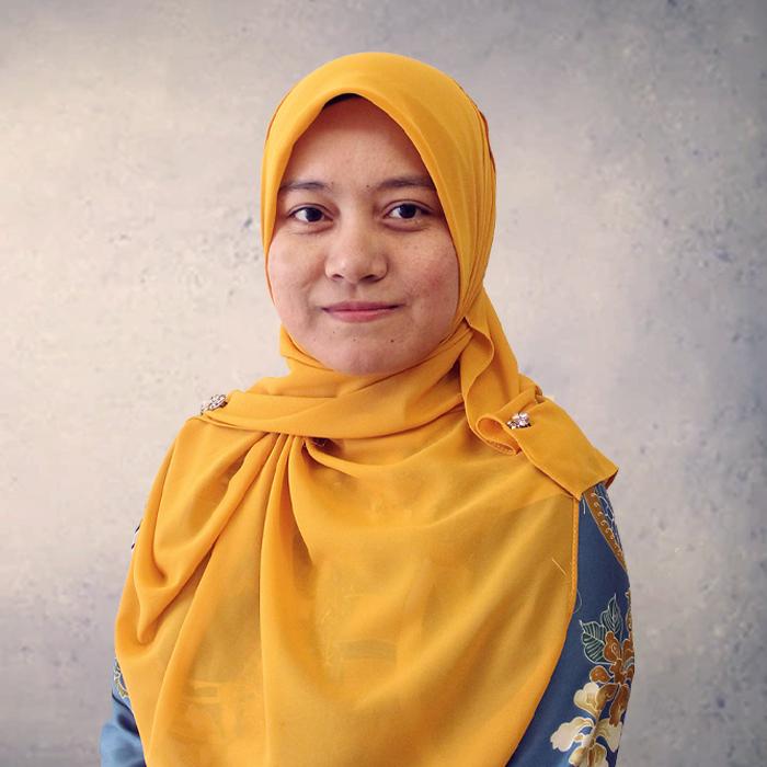 Wan Kamilah Wan Ibrahim