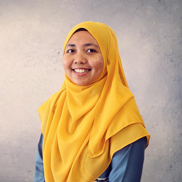 Siti Nur Shahida Rosdan