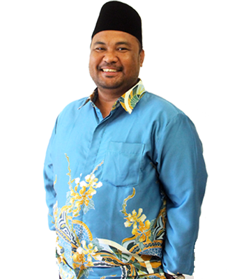 Associate Prof. Dr. Azman Ab Rahman