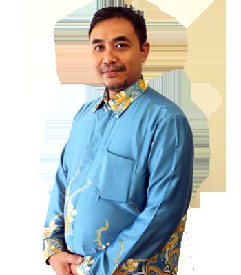 Associate Prof. Dr. Irwan Mohd Subri