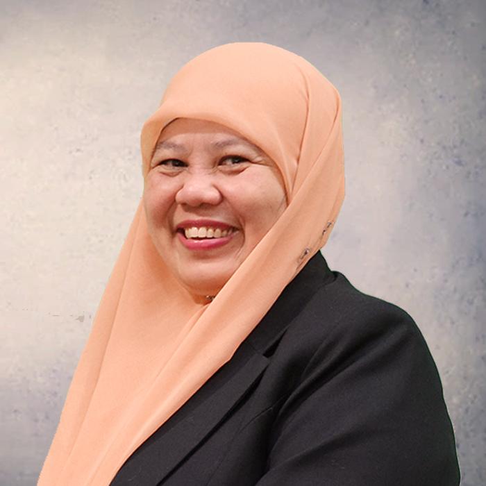 Associate Prof. Dr. Waidah Ismail