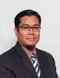 Dr. Mohd Mahyeddin Hj. Mohd Salleh