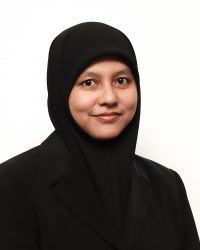 Associate Professor Dr. Yasmin Hanani Mohd Safian