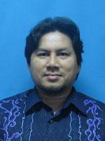 Associate Professor Dr. Jamal Nassir Shaari