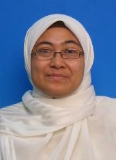 Associate Professor Dr. Nurul Aini Mohamed