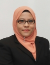 Dr. Siti Radhiah Omar