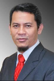 Prof. Dr Amir Husin Mohd Nor