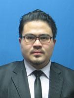 Dr. Muhamad Firdaus Bin Ab Rahman